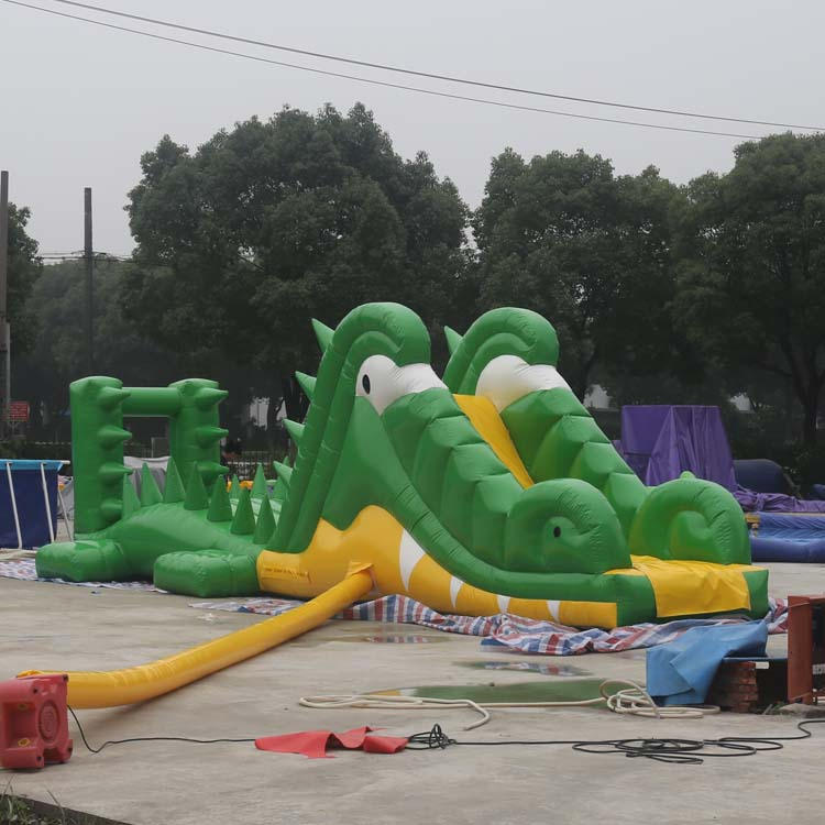 Water slides FLWS- A20043
