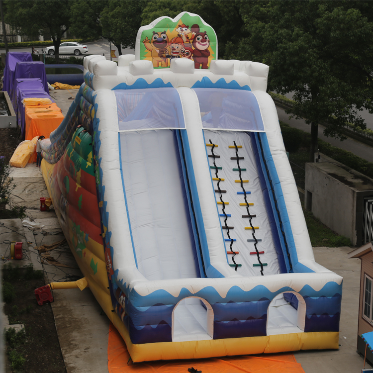 Water slides FLWS-A20036