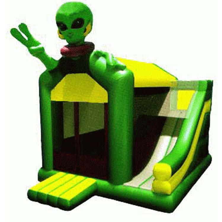 Inflatable Combos FLCO-10032
